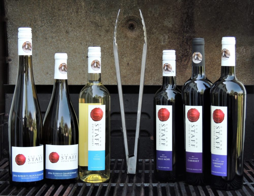 the wines of The Dad Pack