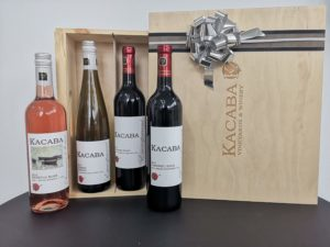 4 Bottle Gift Package