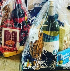 Sprucewood Shores Gift Baskets