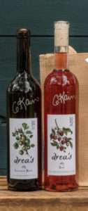 Signed Drea Wines Gift Pack